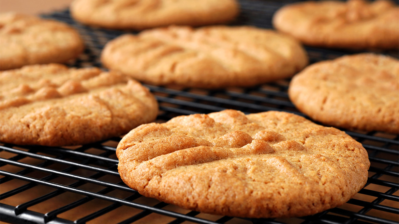 Biscuit à l'érable sans four