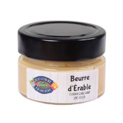 Beurre-erable